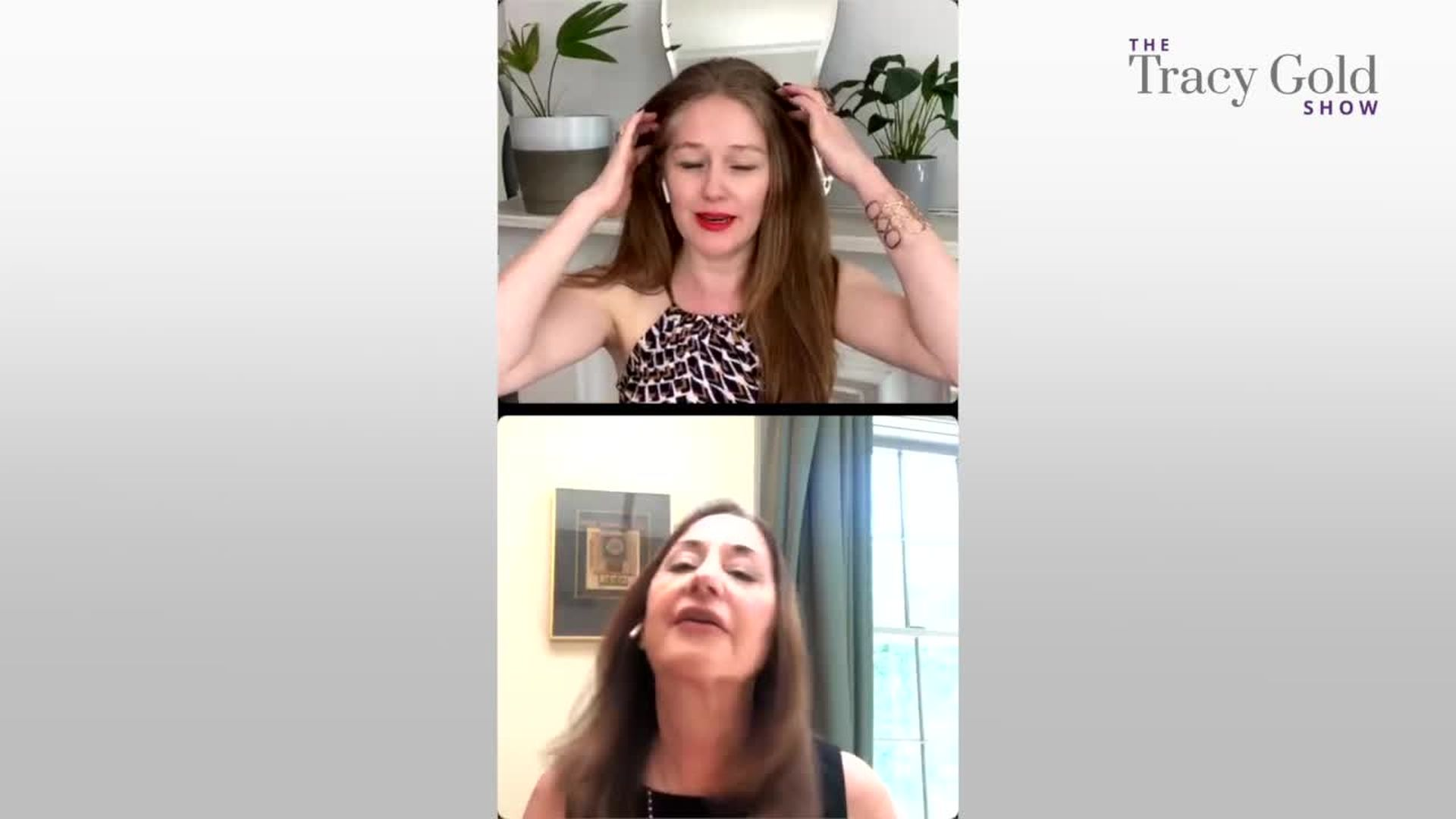 How to Look Natural with Injectables - Tracy Gold Show
