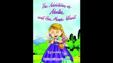 The Adventures of Abella and Her Magic Wand Episode 1