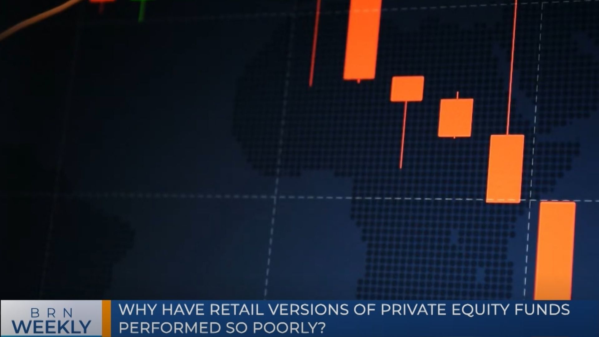 BRN Weekly | Why have retail versions of private equity funds performed so poorly?