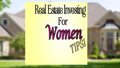 Find a Way to Pay Off Your Debts with Mark Willis - REAL ESTATE INVESTING FOR WOMEN TIPS