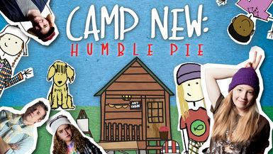 Camp New-Humble Pie