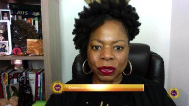 Herschel Walker Says Brothas and Sistas Shouldn't Receive Reparations