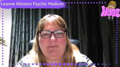 Connetion with Leanne Winston Psychic Medium