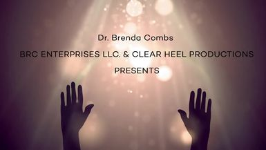 SHERO TV with Dr. Brenda Combs