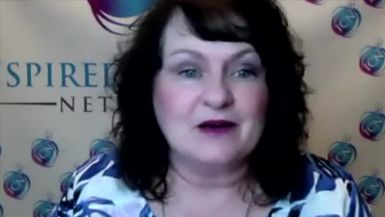 BINGE Spotlight: Christine Mc Iver