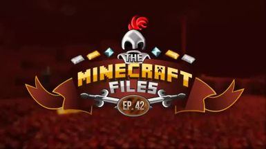The Minecraft Files - #298 RPS - DRAGON'S TEETH