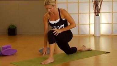 YogaFit For Warriors