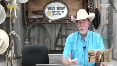 """CryptoCurrencyWire Videos-The Wild West Crypto Show Shines Spotlight on """"Bitcoinizing"""" in Venezuela 