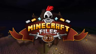 The Minecraft Files - #267 - HELP!!!