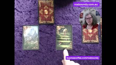 28th September 2021  Daily card spread Reading