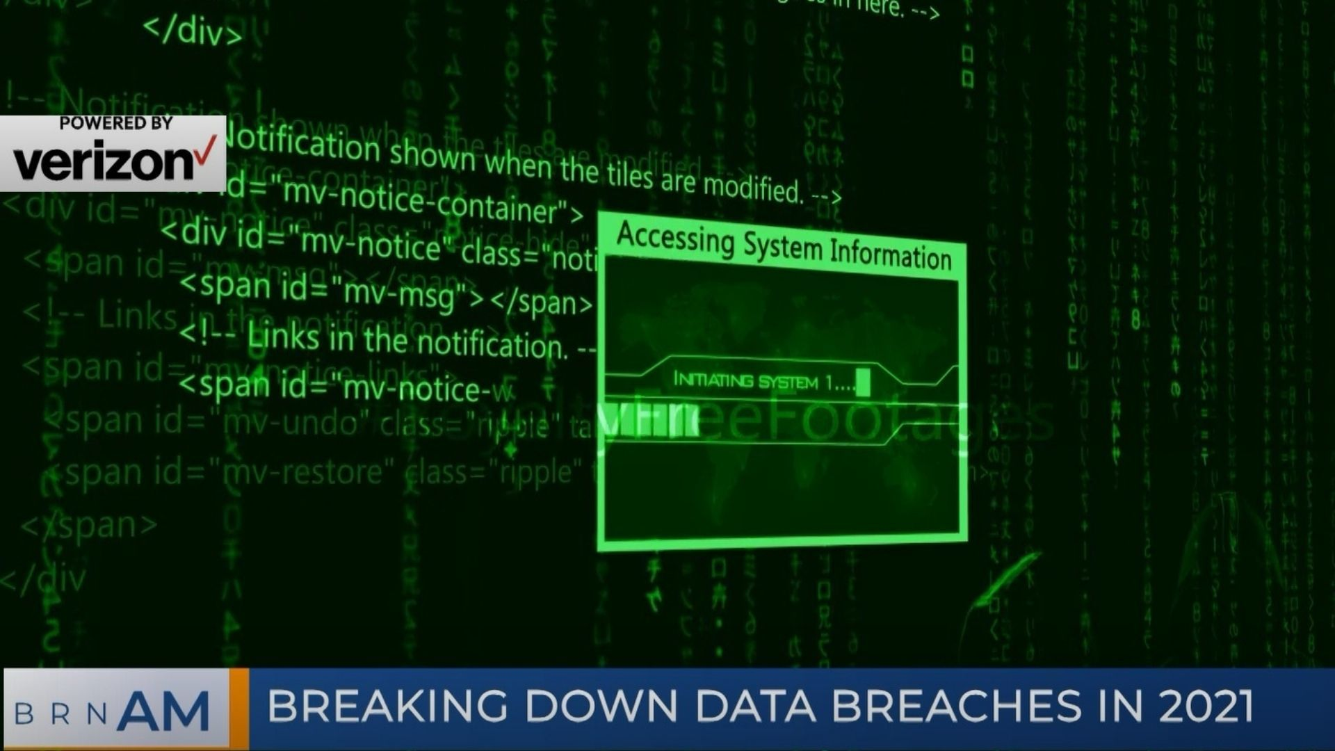 BRN AM   Breaking down data breaches in 2021