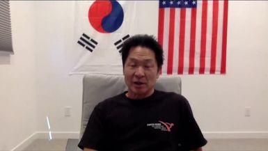 UASC - Interview Simon Rhee - BTA