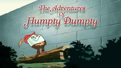 The Adventures of Humpty