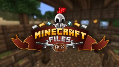The Minecraft Files - #279 - Pig Stables!