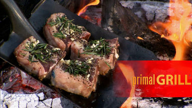 Primal Grill S1 E12 Fired Up Down Under TV