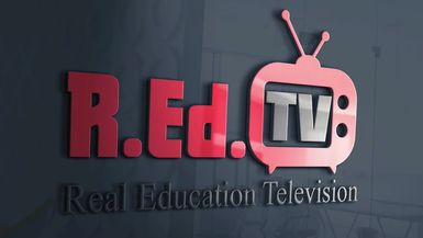 Real Education Television (R.Ed. TV) S1 Ep. 1