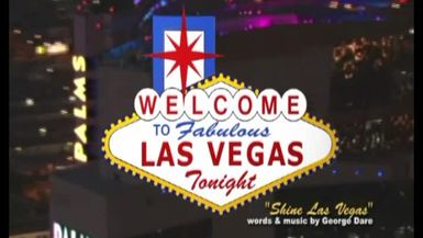 Interview with Dale Davidson. The Host of Las Vegas Tonight is interviewed on his new book 'From Sin City to Vegas Saints.'