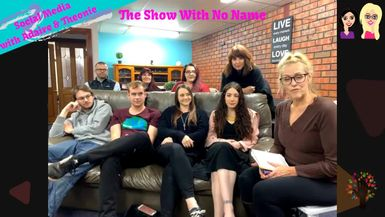 The Show with No Name with Talk Out Loud Australia