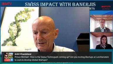 Swiss Impact With Banerjis: Season1 Summary (Part2)