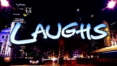 GO INDIE TV - LAUGH TV EPS 10
