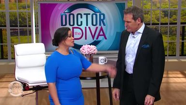 The Doctor and The Diva 1014R