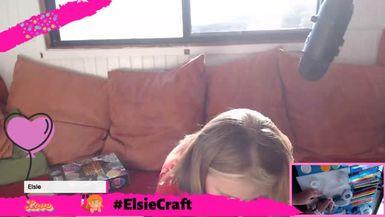 #ElsieCraft