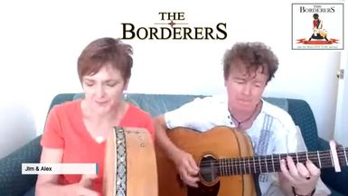 Singalong to songs of Scotland & Ireland - The BordererS