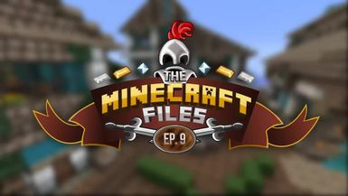 The Minecraft Files - #265 RPF - An Emerald For Tulles!