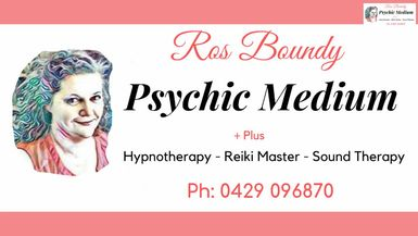 Ros Boundy - Lenormand Card Readings