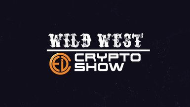 The Wild West Crypto Show The Wild West Crypto Show Reveals One Million Bitcoin Wallets Being Used Every Day | CryptoCurrencyWire on The Wild West Crypto Show | Episode 122