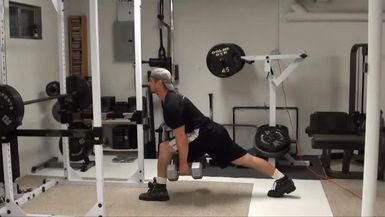 Hamstrings Exercises