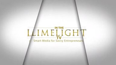 In the Limelight with Clarissa interviews Jim Ratcliff