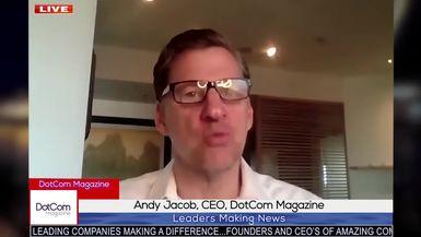 Matt Peters, CEO of SearchManipulator, A DotCom Magazine Exclusive Interview