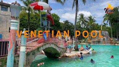Pool Paradise in Miami