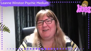 Connection with Leanne Winston Psychic Medium