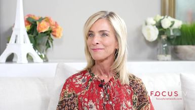 Life Stories with Joanna Garzilli: Elissa Goodman Shares Her Cancer Recovery Story