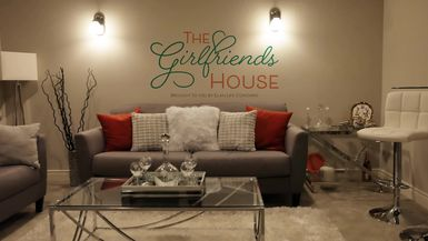 Introducing The Girlfriends House