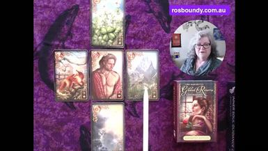 27th August 2021 Daily LENORMAND card spread