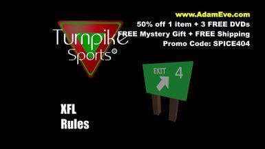 Turnpike Sports® - S 4 - Ep 1