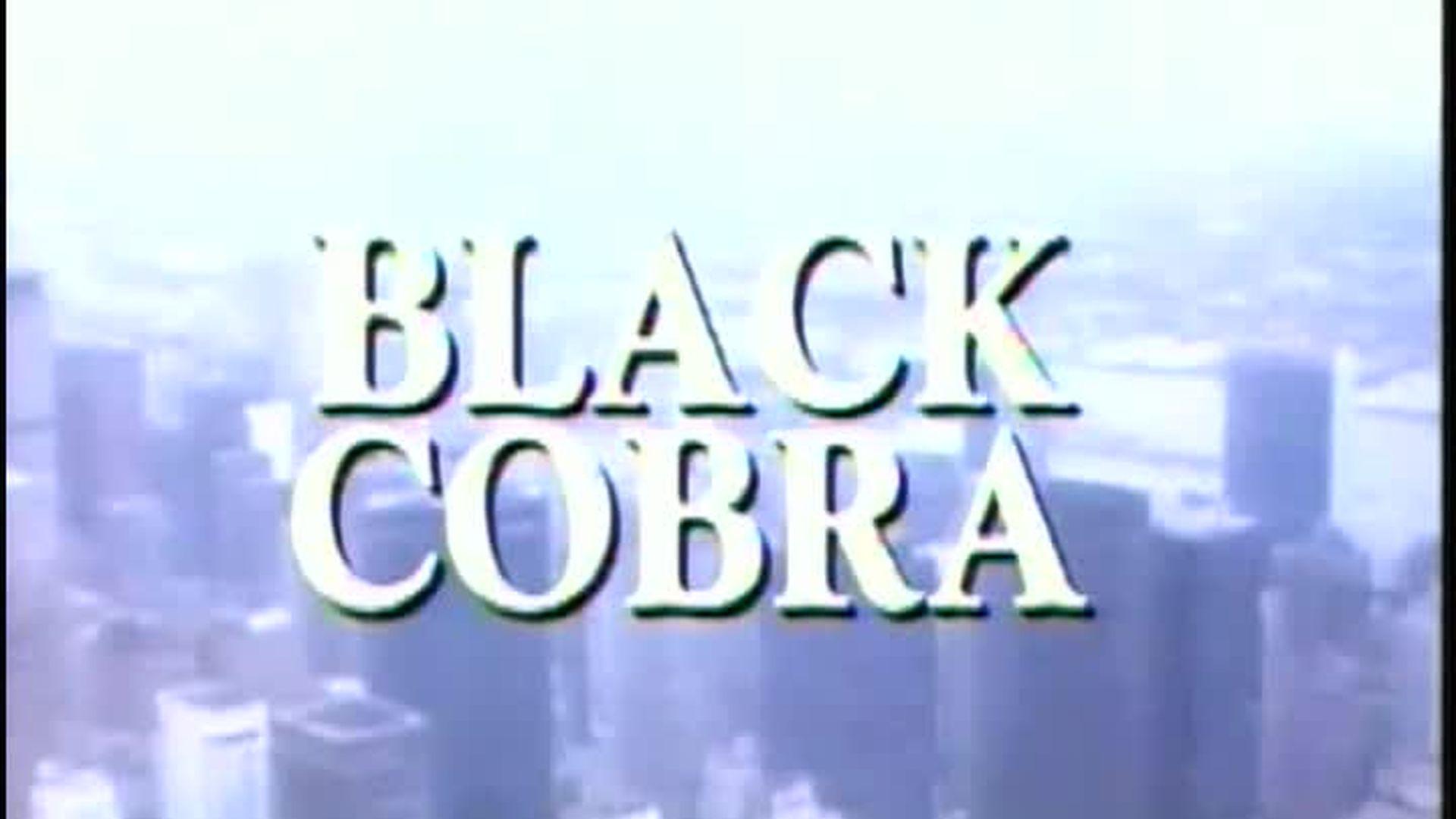 Black Cobra 1