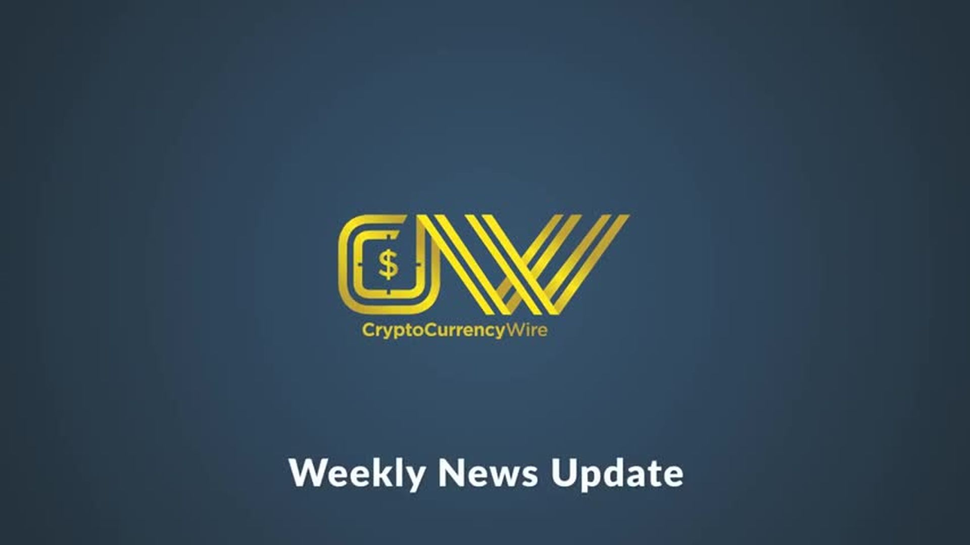 Cryptos and Global Finance | CryptoCurrencyWire on The Wild West Crypto Show | Episode 105