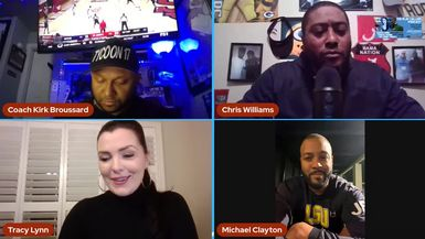 The Play Callers Pod ft Interview with MICHAEL CLAYTON