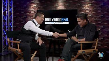 HR007 Dante Basco: Rufio to Zuko | Navigating Hollywood as a Pioneering Asian American Actor