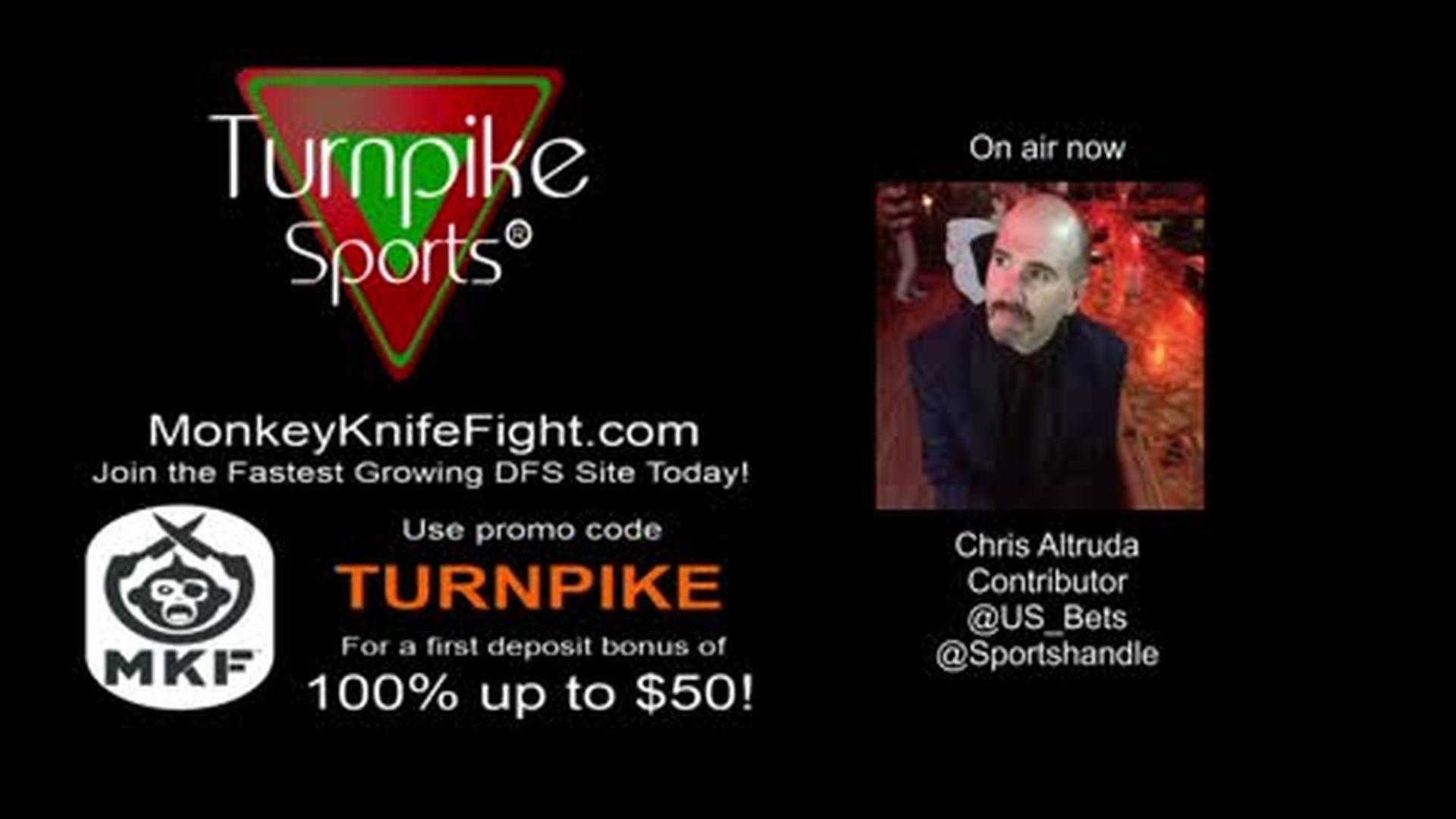 Turnpike Sports® - S 5 - Ep 13
