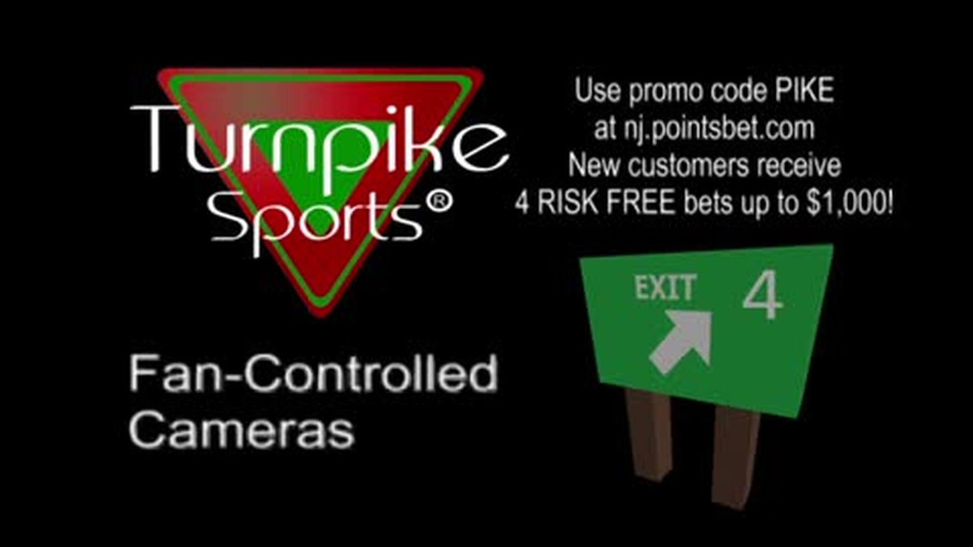 Turnpike Sports® - S 4 - Ep 43