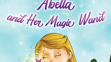 Adventures of Abella and Her Magic Wand