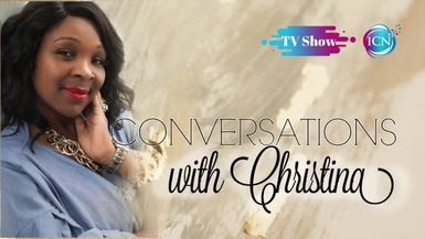 Inspired Choices Network - Conversations With Christina - What Are The Signs Of Domestic Abuse?