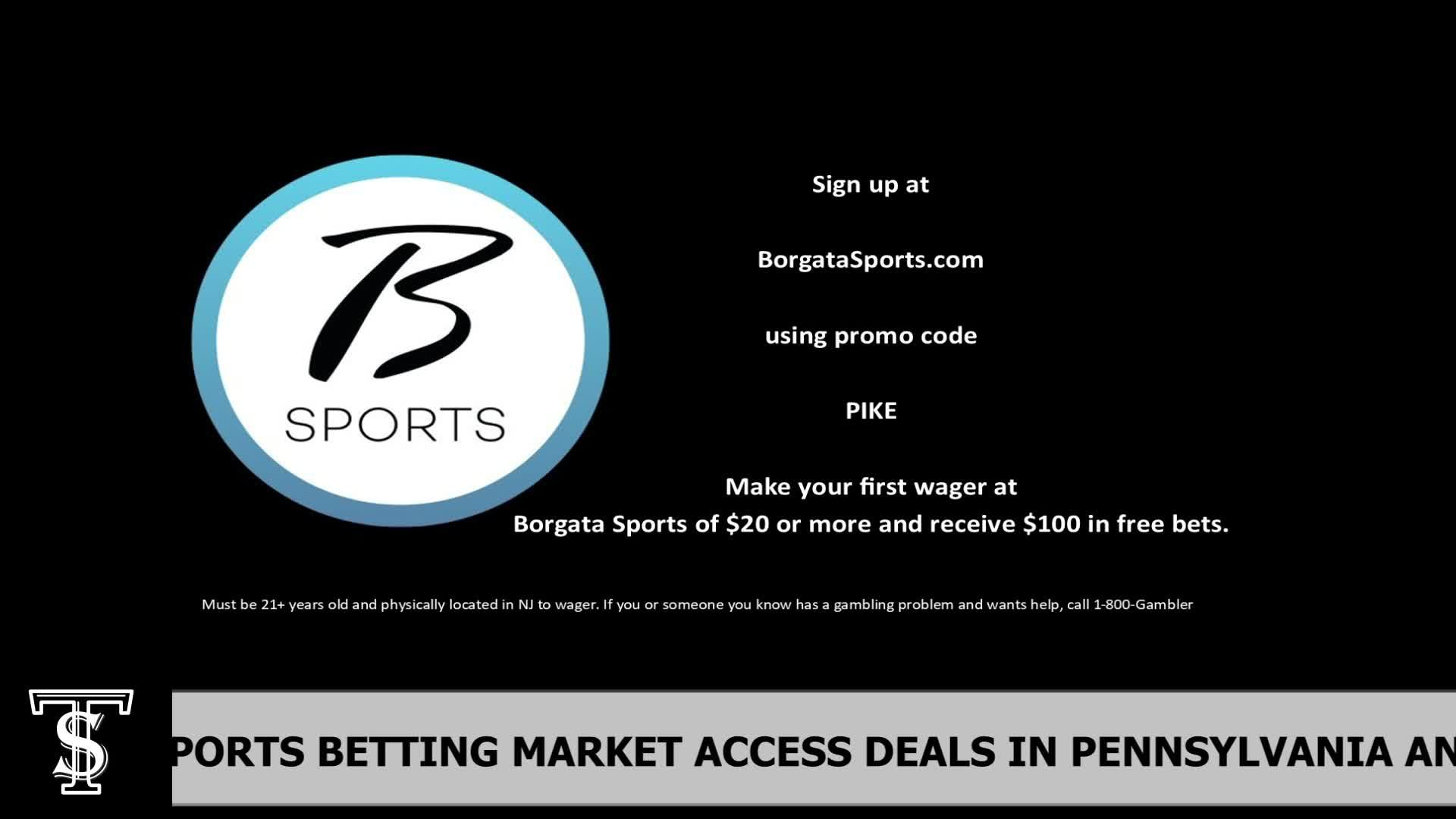 Turnpike Sports® Book Report® - Ep 195