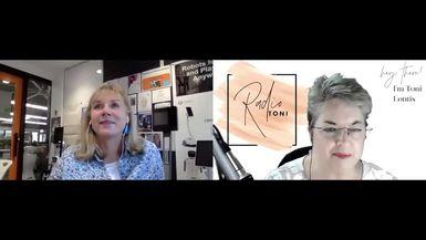 Radio Toni Every Day Business with Nicci Rossouw