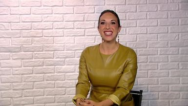 Lifestyle Today with Justine and Eraldo Episode Seven